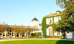 Chateau Prieure-Lichine