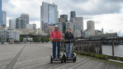 ‪Seattle by Segway from Magic Carpet Glide‬