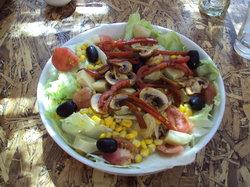 Sol Inti Restaurant