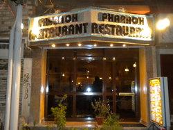 Pharaoh Restaurant