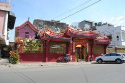 Thay Hin Bio Temple