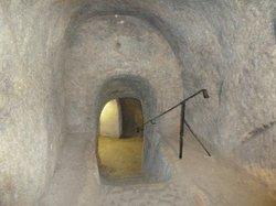 Znaimer Untergrund