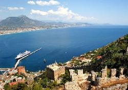 provided by Alanya Tourism (31608673)