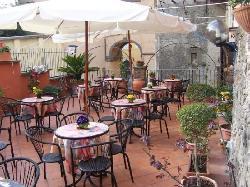 Baruffa Cafe