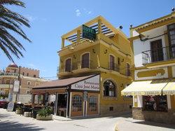 Restaurante Casa Jose Maria