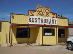 Golden Sands Cafe