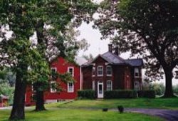 Strawberry Farm Bed and Breakfast