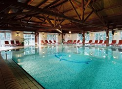 BEST WESTERN Grand Hotel Le Touquet