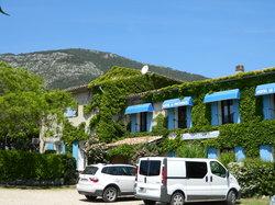 Hotel Le Provence