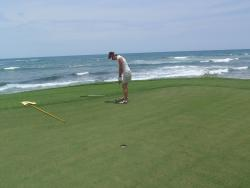 Tee Times Costa Rica Golf Tours
