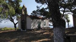 Panagia Daskalaki church