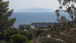 Spetses - Old Harbor