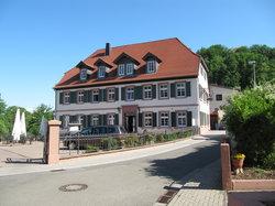 Oelmuehle Hotel-Restaurant