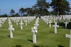 Normandy Panorama
