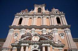 St. Casimir's Church (Sv. Kazimiero Baznycia)