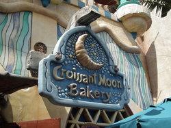 Croissant Moon Bakery