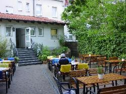 Restaurant Kornblume
