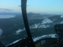 Sierra Air Helicopter Tours