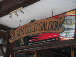 Black Gold Saloon