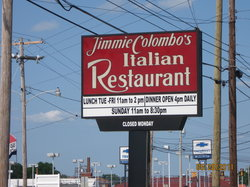 Jimmy Colombo's Restaurant