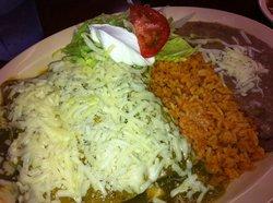 Fredy's Tacos Restaurant