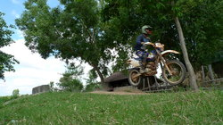 Dancing Roads Dirt bike Tours Cambodia