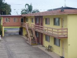 Beach Drive Motel