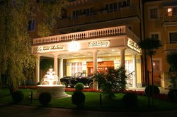 Hotel Fontenay