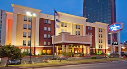 ‪Hampton Inn Oklahoma City-Northwest‬