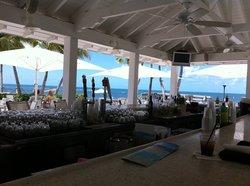 Sun-Sun Beach Bar & Grill