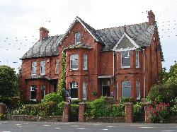 Woodleigh Bed & Breakfast