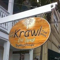 Krawl off Duval