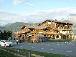 Hotel Arbois-Bettex