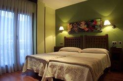 Bufon de Arenillas Hotel