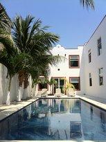 Hotel Suites Los Cabos