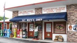 Sgt White's Restaurant