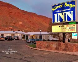 Silver Sage Inn