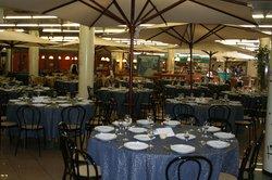 Self Service & Restaurant Terminal Gianicolo