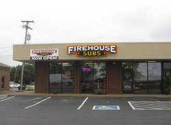 Firehouse Subs-Hermitage