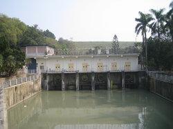 烏山頭水庫