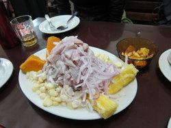 Restaurante Heydi