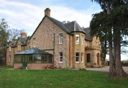 Kiltearn House