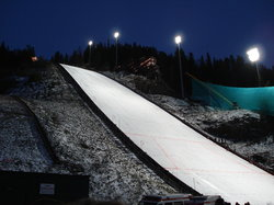 Vikersund Ski Jumping Center
