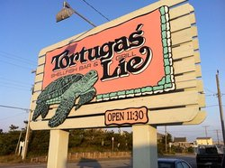 Tortugas' Lie Shellfish Bar