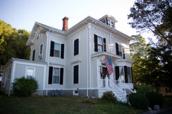 Ipswich Inn Bed and Breakfast