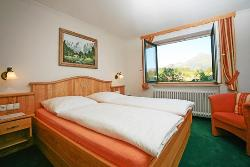 Garni Hotel Pension Zimmermann