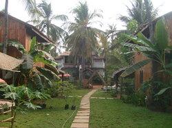 Goa'n Cafe and Resort