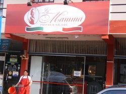 La Mamma Pastas and Salsas