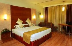 Chandra Residency Hotel