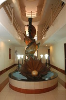 門格洛爾國際酒店